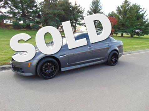 2009 Pontiac G8 GT in Great Falls, MT