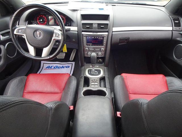 2009 Pontiac G8 GT Madison, NC 31