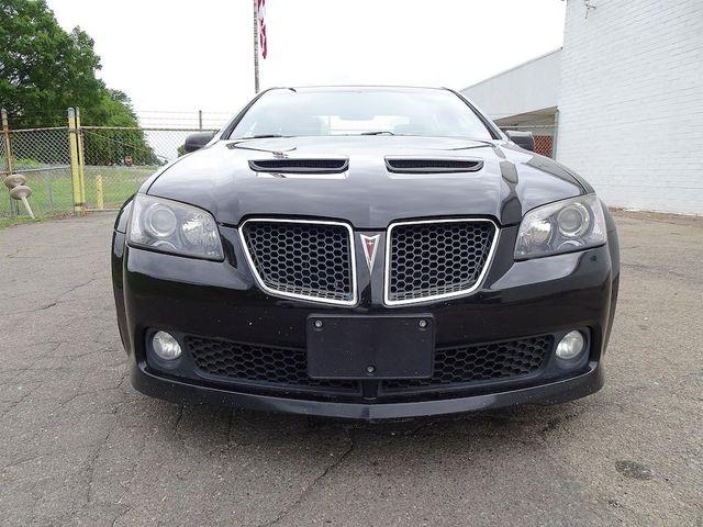 2009 Pontiac G8 GT Madison, NC 7