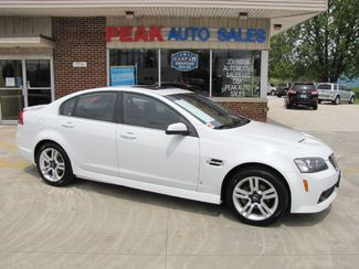 2009 Pontiac G8 in Medina, OHIO 44256