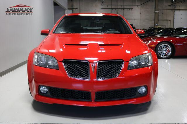 2009 Pontiac G8 GT Merrillville, Indiana 7