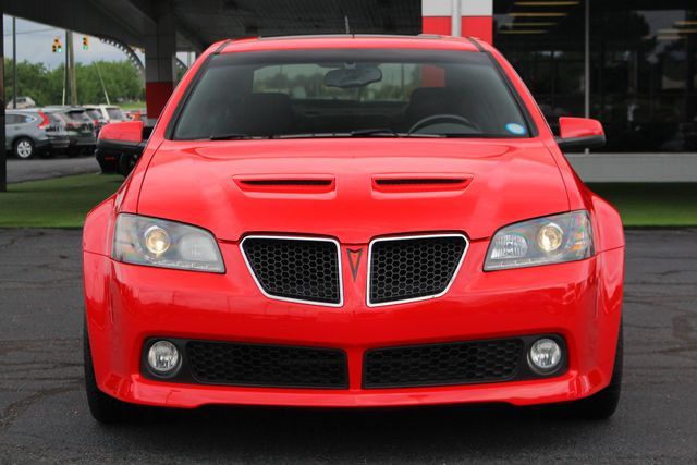2009 Pontiac G8 GT- PREMIUM & SPORT PKG - SUNROOF - ALL OPTIONS!!! Mooresville , NC 16
