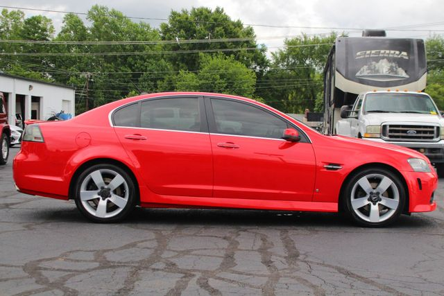 2009 Pontiac G8 GT- PREMIUM & SPORT PKG - SUNROOF - ALL OPTIONS!!! Mooresville , NC 14