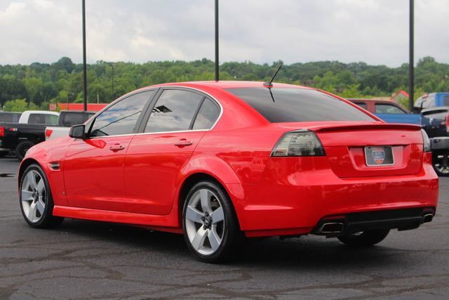 2009 Pontiac G8 GT- PREMIUM & SPORT PKG - SUNROOF - ALL OPTIONS!!! Mooresville , NC 25