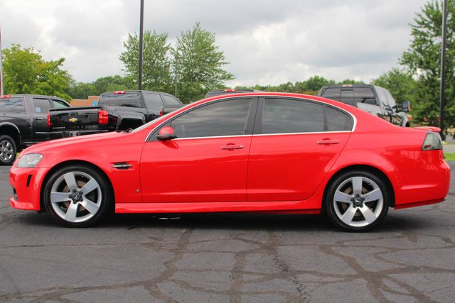 2009 Pontiac G8 GT- PREMIUM & SPORT PKG - SUNROOF - ALL OPTIONS!!! Mooresville , NC 15