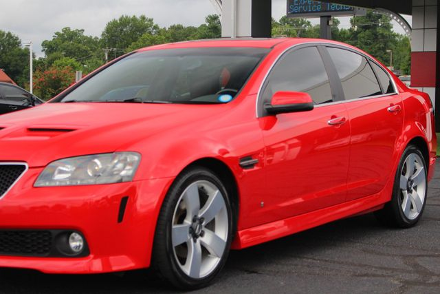 2009 Pontiac G8 GT- PREMIUM & SPORT PKG - SUNROOF - ALL OPTIONS!!! Mooresville , NC 27