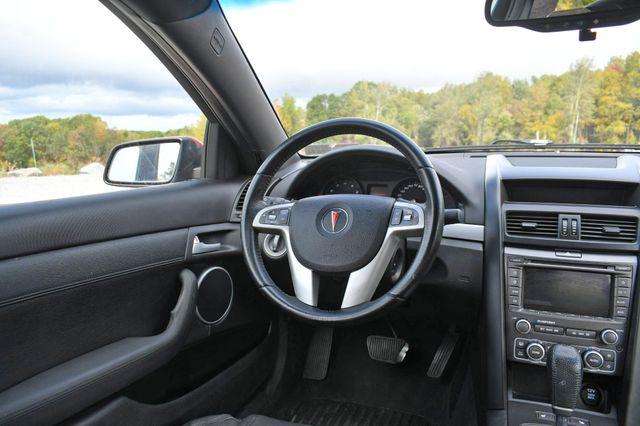 2009 Pontiac G8 GT Naugatuck, Connecticut 15