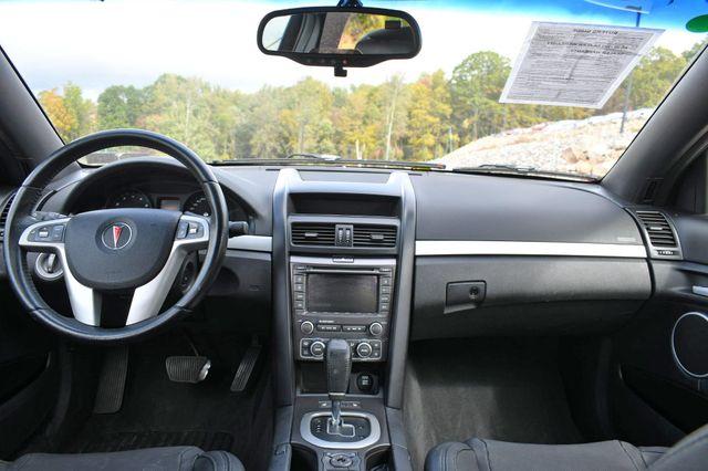 2009 Pontiac G8 GT Naugatuck, Connecticut 16
