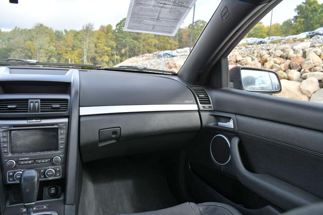 2009 Pontiac G8 GT Naugatuck, Connecticut 17