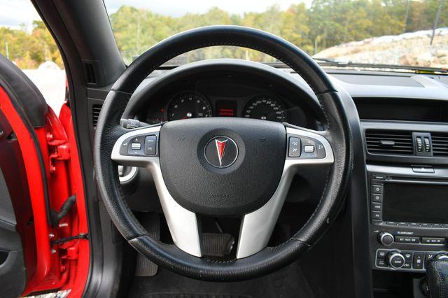 2009 Pontiac G8 GT Naugatuck, Connecticut 20