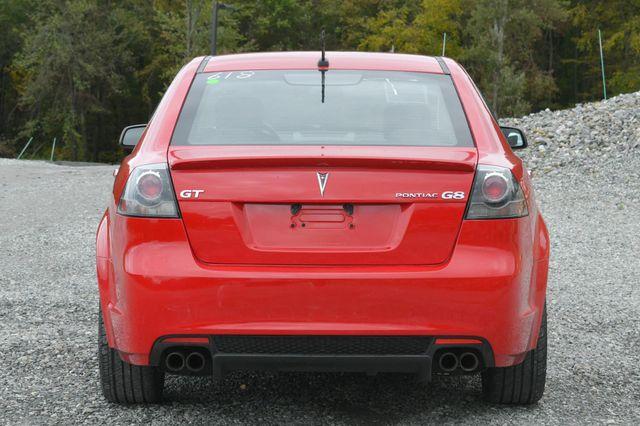 2009 Pontiac G8 GT Naugatuck, Connecticut 3