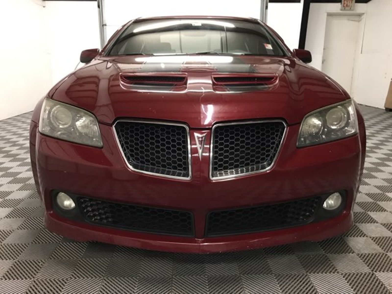 2009 Pontiac G8 Gt Leather Sunroof Remote Start City Oklahoma Raven Starter For Infiniti M35 Auto Sales In