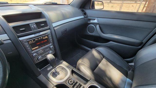 2009 Pontiac G8 GT Santa Clarita, CA 17