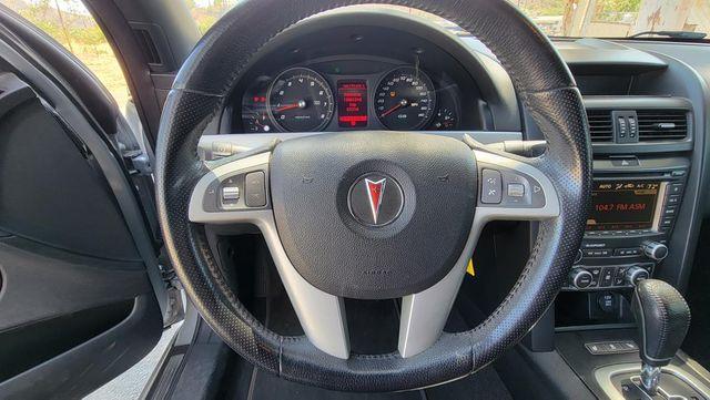 2009 Pontiac G8 GT Santa Clarita, CA 23