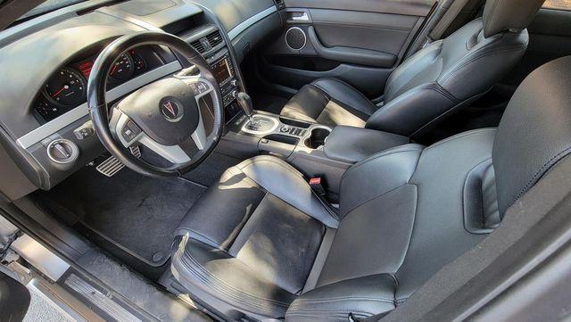 2009 Pontiac G8 GT Santa Clarita, CA 8