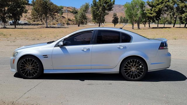 2009 Pontiac G8 GT Santa Clarita, CA 11