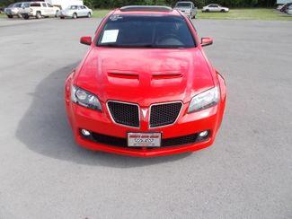 2009 Pontiac G8 Shelbyville, TN 7