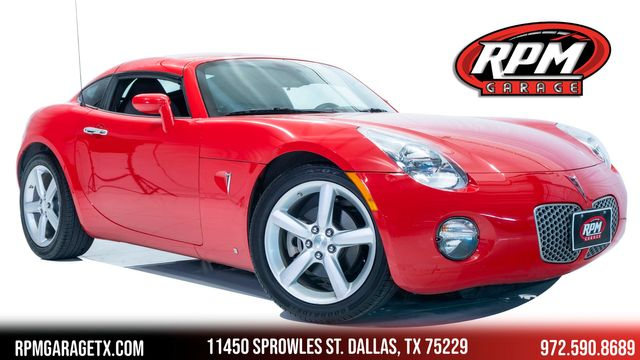 2009 Pontiac Solstice Coupe Rare 1 out of 5