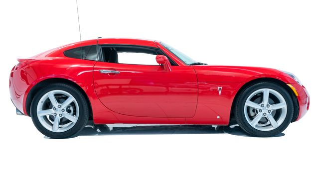 2009 Pontiac Solstice Coupe Rare 1 out of 5 in Dallas, TX 75229