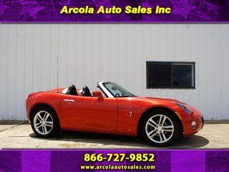 2009 Pontiac Solstice Street Edition in Haughton LA, 71037