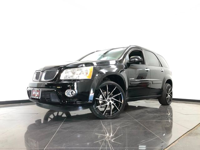 2009 Pontiac Torrent *Easy Payment Options* | The Auto Cave in Dallas