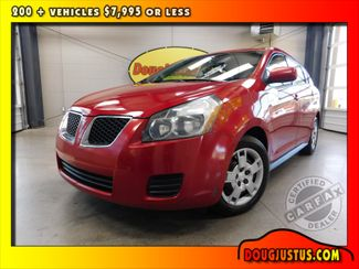 2009 Pontiac Vibe w/1SB in Airport Motor Mile ( Metro Knoxville ), TN 37777
