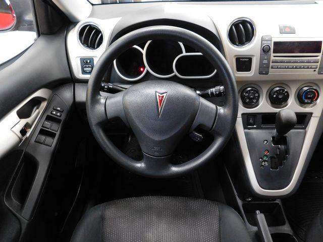 2009 Pontiac Vibe w/1SB in Airport Motor Mile ( Metro Knoxville ), TN 37777