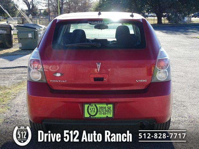 2009 Pontiac Vibe w/1SB in Austin, TX 78745