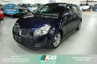2009 Pontiac Vibe Sport Wagon in Kensington, Maryland 20895