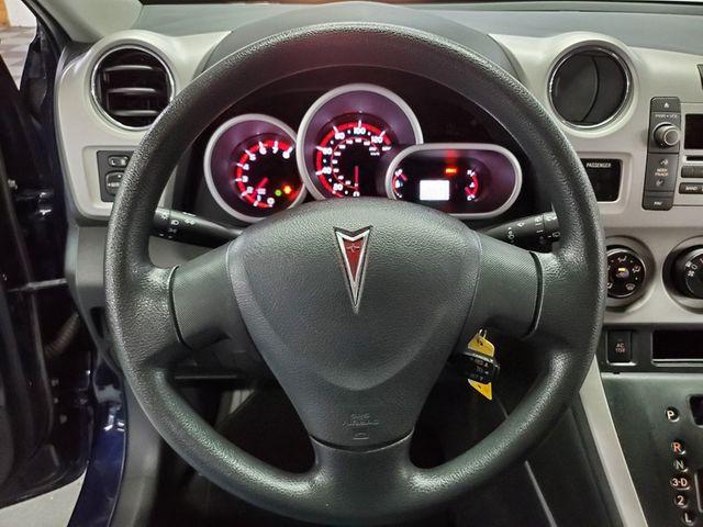 2009 Pontiac Vibe Sport Wagon Kensington, Maryland 40