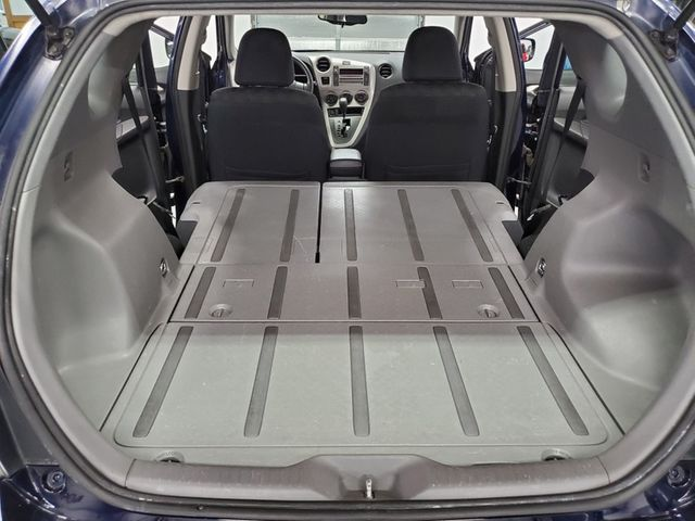 2009 Pontiac Vibe Sport Wagon Kensington, Maryland 59