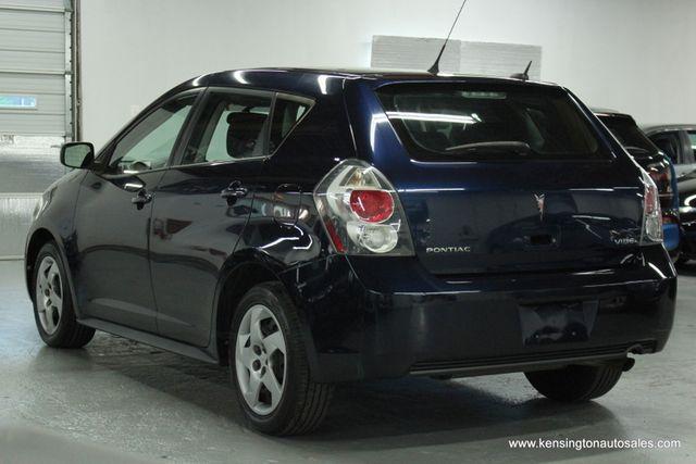 2009 Pontiac Vibe Sport Wagon Kensington, Maryland 8