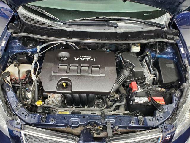 2009 Pontiac Vibe Sport Wagon Kensington, Maryland 77