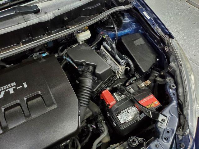 2009 Pontiac Vibe Sport Wagon Kensington, Maryland 79