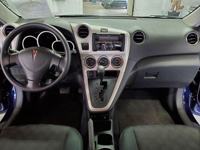 2009 Pontiac Vibe Sport Wagon Kensington, Maryland 36