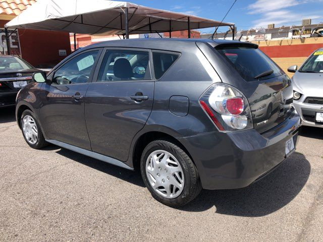 2009 Pontiac Vibe w/1SA CAR PROS AUTO CENTER (702) 405-9905 Las Vegas, Nevada 1