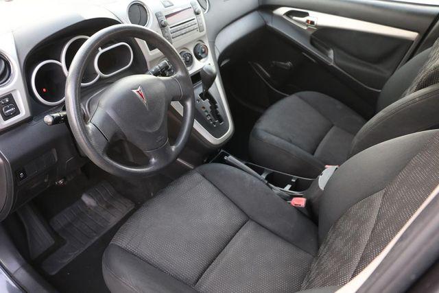 2009 Pontiac Vibe w/1SA Santa Clarita, CA 8