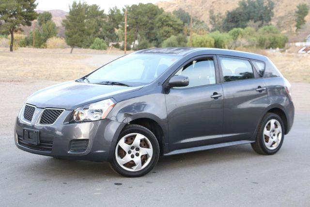 2009 Pontiac Vibe w/1SA Santa Clarita, CA 1