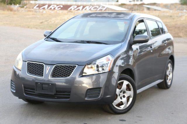 2009 Pontiac Vibe w/1SA Santa Clarita, CA 4