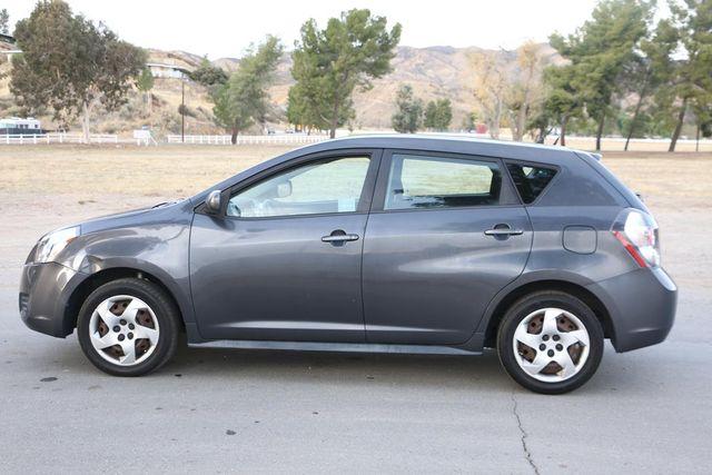 2009 Pontiac Vibe w/1SA Santa Clarita, CA 11