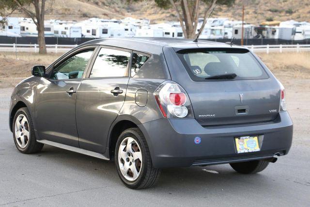 2009 Pontiac Vibe w/1SA Santa Clarita, CA 5