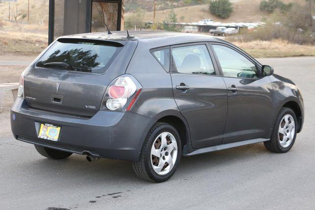 2009 Pontiac Vibe w/1SA Santa Clarita, CA 6