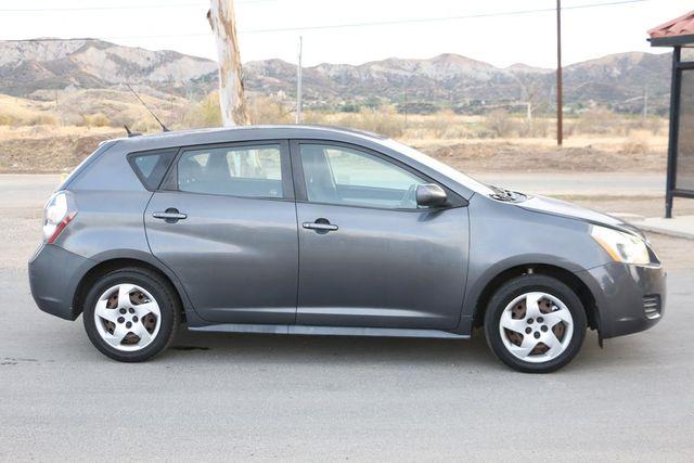 2009 Pontiac Vibe w/1SA Santa Clarita, CA 12