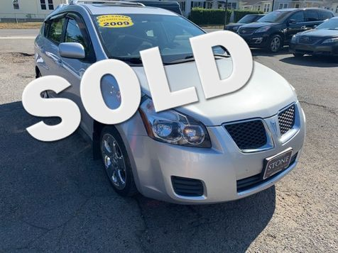 2009 Pontiac Vibe  in West Springfield, MA