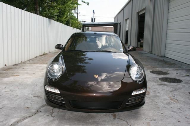 2009 Porsche 911 4S Targa 4S Targa Houston, Texas 0