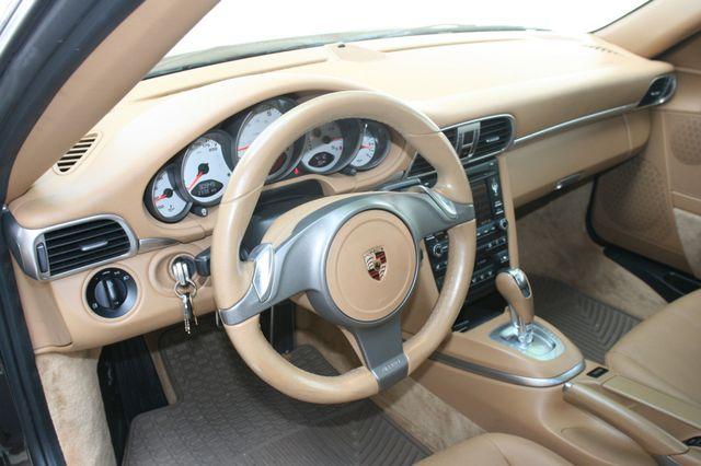 2009 Porsche 911 4S Targa 4S Targa Houston, Texas 14