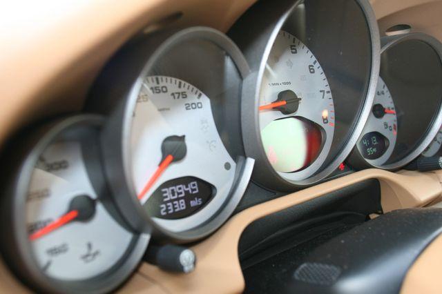 2009 Porsche 911 4S Targa 4S Targa Houston, Texas 15