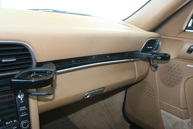 2009 Porsche 911 4S Targa 4S Targa Houston, Texas 25