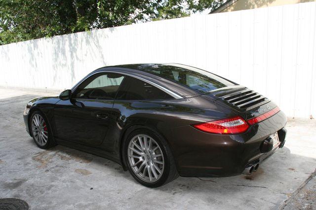 2009 Porsche 911 4S Targa 4S Targa Houston, Texas 4