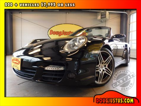 2009 Porsche 911 Turbo in Airport Motor Mile ( Metro Knoxville ), TN
